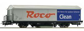 Roco 46400 Schienenreinigungwagen Spur H0 online kaufen
