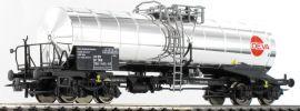 Roco 47359 Kesselwagen OEVA silber ÖBB | DC | Spur H0 online kaufen
