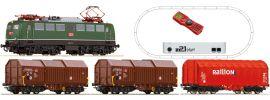 Roco 51281 Digital-Startset E-Lok BR 140 mit Güterzug DB AG | DCC | Spur H0 online kaufen