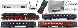 Roco 51308 Digital z21 Startset Dampflok BR01 Schnellzug der DB  Spur H0 online kaufen