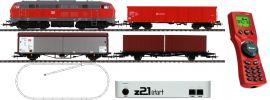 Roco 51312 z21 Digitalset Diesellok BR 218 mit Güterzug DB | DCC | Spur H0 online kaufen