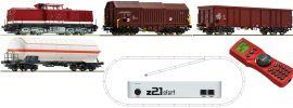 Roco 51321 Digital-Startset BR 114 mit Güterzug | DCC | Spur H0 online kaufen