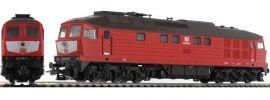 Roco 52507 Diesellok BR 232 orientrot DB AG | DCC-Sound | Spur H0 online kaufen