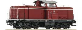 Roco 52527 Diesellok BR 211 DB | DCC Sound | Spur H0 online kaufen