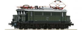 Roco 52547 E-Lok BR E 44 DR   DC analog   Spur H0 online kaufen