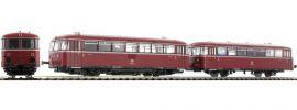 Roco 52631 Dieseltriebzug VT 798 / VS 998 | DB | DCC-Sound | Spur H0 online kaufen