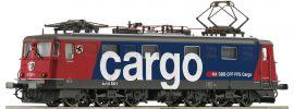 Roco 52662 E-Lok Ae 610 500-1 SBB Cargo | DC analog | Spur H0 online kaufen
