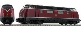 Roco 52680 Diesellok BR 220 DB | DC | Spur H0 online kaufen