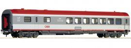 Roco 54165 Eurofima-Speisewagen ÖBB | DC | Spur H0 online kaufen