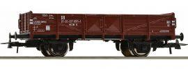 Roco 56017 Niederbordwagen DR | Spur H0 online kaufen
