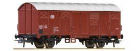 Roco 56067 Gedeckter Güterwagen DB | Spur H0 online kaufen