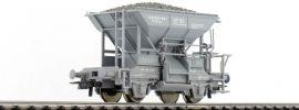 Roco 56251 Talbot-Schotterwagen FS | DC | Spur H0 online kaufen