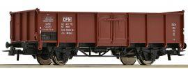 Roco 56269 Offener Güterwagen PKP | Spur H0 online kaufen