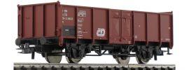 Roco 56272 Offener Güterwagen CD | DC | Spur H0 online kaufen