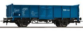 Roco 56278 Offener Güterwagen blau CD Cargo | DC | Spur H0 online kaufen