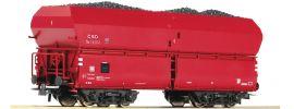 Roco 56334 Selbstentladewagen CSD | DC | Spur H0 online kaufen