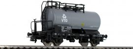 Roco 56340 Kesselwagen VTG DB | DC | Spur H0 online kaufen