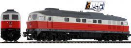 Roco 58505 Diesellok BR 232 East-West-Railways/DB AG | AC-Sound | Spur H0 online kaufen
