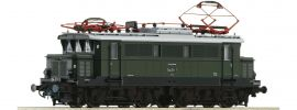 Roco 58547 E-Lok BR E 44 DR | AC digital | Spur H0 online kaufen