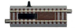 Roco 61119 Handentkupplungsgleis | Länge 100 mm | geoLine | Spur H0 online kaufen