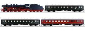 Roco 61474 Zugset Dampflok BR 03.10 und Schnellzug DB | DCC Sound | Spur H0 online kaufen