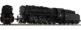 Roco 62145 Dampflokomotive 150X ohne Windleitblechen der SNCF DCC Sound Spur H0 online kaufen