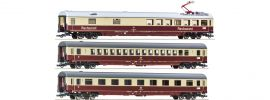 Roco 64167 Personenwagen-Set 2 | Deichgraf | DB | Spur H0 online kaufen