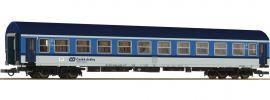 Roco 64864 Schnellzugwagen 2. Klasse CD | DC | Spur H0 online kaufen