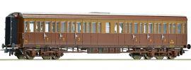 Roco 64981 Personenwagen 3.Kl. Serie 36000 Centoporte FS | DC | Spur H0 online kaufen