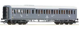 Roco 64982 Personenwagen 1./2.Klasse Centoporte der FS | Spur H0 online kaufen