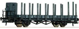 Roco 66349 Rungenwagen Pdkh 31 PKP   DC   Spur H0 online kaufen