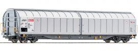 Roco 66433 Schiebewandwagen Habbillns DSB | DC | Spur H0 online kaufen
