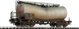 Roco 67126.1 Knickkesselwagen gealtert | SNCF | DC | Spur H0 online kaufen
