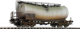 Roco 67126.3 Knickkesselwagen gealtert | SNCF | DC | Spur H0 online kaufen