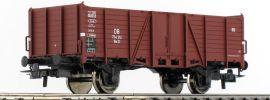 Roco 67307 Offener Güterwagen braun DB | DC | Spur H0 online kaufen