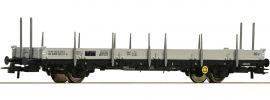 Roco 67308 Rungenwagen Ks SBB | DC | Spur H0 online kaufen