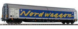 Roco 67318 Schiebewandwagen Nordwaggon SJ   DC   Spur H0 online kaufen