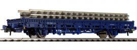 Roco 67583 Rungenwagen Kbs Railpro | DC | Spur H0 online kaufen