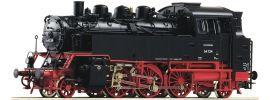 ausverkauft   Roco 68208 Dampflokomotive BR 64   DB   AC   Spur H0 online kaufen