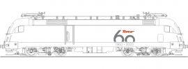 Roco 70485 E-Lok Rh 1116 ÖBB | 60 Jahre Roco | DC analog | Spur H0 online kaufen