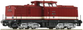 Roco 70810 Diesellok BR 110 DR | DCC-Sound | Spur H0 online kaufen
