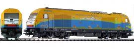 Roco 71399 Diesellok BR 223 Hercules alex | DC analog | Spur H0 online kaufen