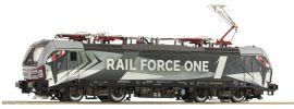 Roco 79927 E-Lok 193 623 Vectron Rail Force One   RFO   AC   digital Sound   Spur H0 online kaufen