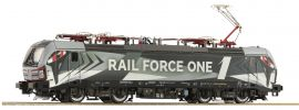 Roco 71926 E-Lok 193 623 Vectron Rail Force One   RFO   DC   Spur H0 online kaufen