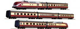 Roco 71934 7-tlg. Dieseltriebzug BR 601 DB | DC analog | Spur H0 online kaufen