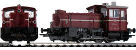 Roco 72016 Diesellokomotive BR 333 DB | DCC Sound Digitalkupplung | Spur H0 online kaufen