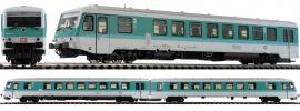 Roco 72074 Dieseltriebzug BR 628.4 DB | DC | Spur H0 online kaufen