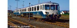 Roco 72083 Akkutriebwagen BR 515 mit Steuerwagen DB | DCC Sound | Spur H0 online kaufen