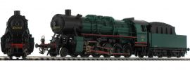 Roco 72146 Dampflok Serie 25 SNCB | DC analog | Spur H0 online kaufen