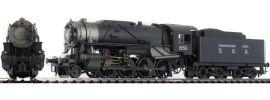 Roco 72150 Dampflok S 160 USATC | DC | Spur H0 online kaufen
